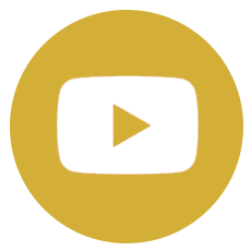 youtube round icon